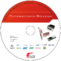 Communication Solutions DVD